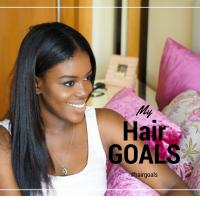 My Hair Goals: Di