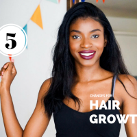 5 Changes in your lifestyle for Hair Growth